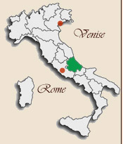 carte abruzzes