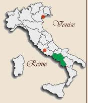 Naples et la Campanie