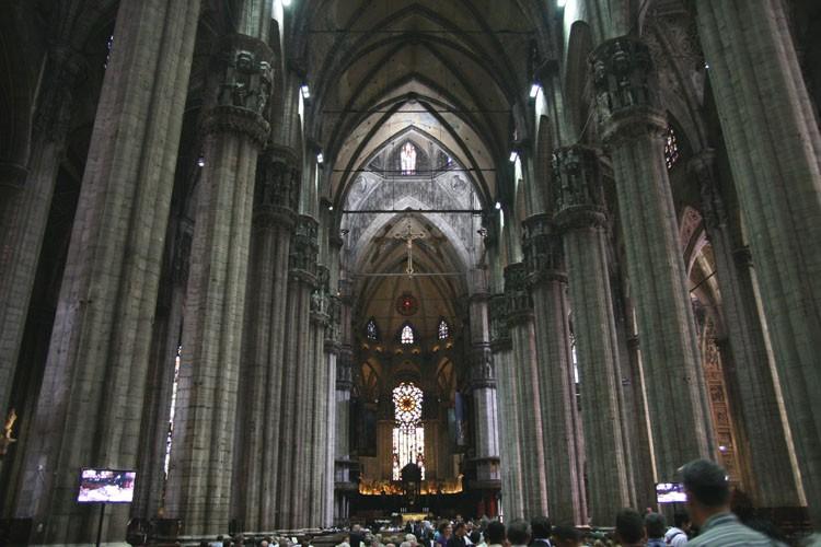 Preferenza Dôme de Milan. - Blog des histoire de l'art de Baudelaire UL36