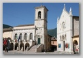 norcia - place san benedetto