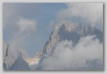 les dolomites : photo