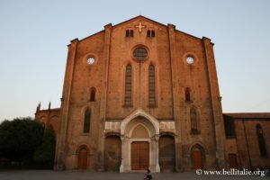 basilica di san francesco, bologna