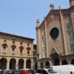 Basilique San Giacomo Maggiore