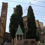 basilique san francesco, bologne