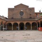 Basilique Sainte-Marie des Servites