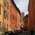 rues de Bologne