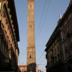 tour médiévales de Bologne