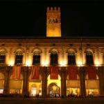 Palazzo del Podesta, Bologna