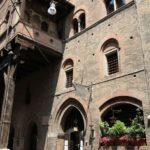 Casa Seracchioli, Bologna