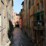 Canale delle Moline, Bologna
