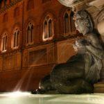 Place et fontaine de Neptune