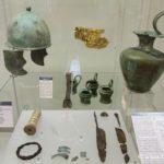 Musée archéologique de Bologne