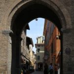 Porta Nova, Bologna