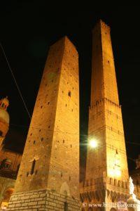 torre medeviali di bologna