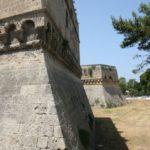 castello normano svevo di Bari