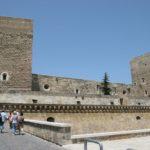 château de Bari