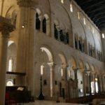Cathédrale San Sabino, Bari