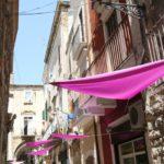 Borgo antico di Bari
