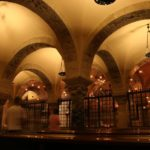 Cripta, Basilica di San Nicola di Bari
