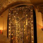 Crypte, basilique Saint-Nicolas de Bari