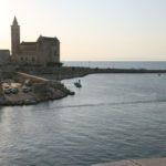 Côte adriatique des Pouilles